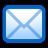 https://maessage.wordpress.com — pictogramme « lettre » • envoyer un courriel