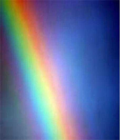 http://maessage.wordpress.com — arc-en-ciel sur fond bleu profond • prendre de la hauteur […]